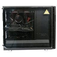 Alza individuál GTX 1060 6G ASUS - Herný PC