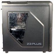 Alza individuál RX 580 MSI - Herný PC