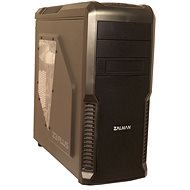 Alza Individual NVIDIA GeForce GTX 1660 Ti - Herný PC