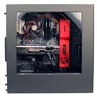 Alza individuál RX 580 SAPPHIRE - Herný PC