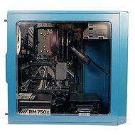 Alza individuál Intel 8600K - Počítač