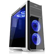 Alza Individual R5 GTX 1660 SUPER - Herný PC
