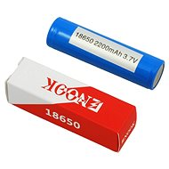 ENOOK Li-ion 18650 - Nabíjacia batéria