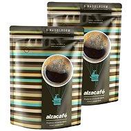 AlzaCafé, zrnková káva, 1000g; 2x