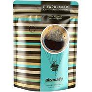 AlzaCafé, zrnková, 250 g - Zrnková káva