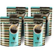 AlzaCafé, zrnková, 4×250g - Zrnková káva