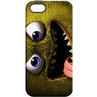 """MojePouzdro """"Šialenec"""" + ochranné sklo na iPhone 6/6S - Ochranný kryt by Alza"""