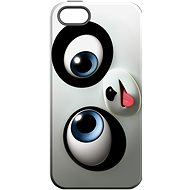 """MojePouzdro """"Vygúľaný"""" + ochranné sklo pre iPhone 6 / 6S - Ochranný kryt by Alza"""