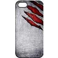 """MojePouzdro """"Leví pazúry"""" + ochranné sklo pre iPhone 6 / 6S - Ochranný kryt by Alza"""