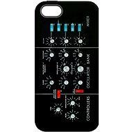 """MojePouzdro """"mixák"""" + ochranné sklo pre iPhone 6 / 6S - Ochranný kryt by Alza"""