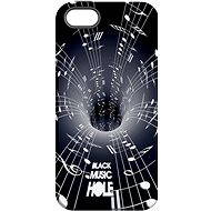 """MojePouzdro """"Pohltený hudbou"""" + ochranné sklo pre iPhone 6 / 6S - Ochranný kryt"""