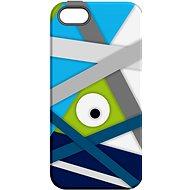"""MojePuzdro """"Alza ťa vidí"""" + ochranné sklo pre iPhone 6 Plus/6S Plus - Ochranný kryt by Alza"""