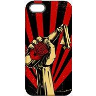 """MojePouzdro """"Rebel"""" + ochranné sklo pre iPhone 6 Plus / 6S Plus - Ochranný kryt by Alza"""
