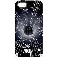 """MojePuzdro """"Pohltený hudbou"""" + ochranné sklo pre iPhone 6 Plus/6S Plus - Ochranný kryt by Alza"""