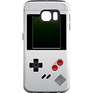 """MojePouzdro """"Game pad"""" + ochranné sklo pre Samsung Galaxy S6 - Ochranný kryt by Alza"""