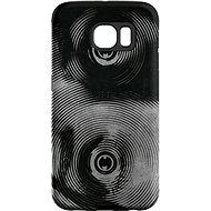 """MojePouzdro """"Psycho"""" + ochranné sklo pre Samsung Galaxy S6 - Ochranný kryt by Alza"""
