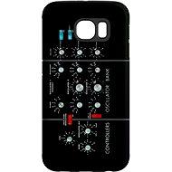 """MojePouzdro """"mixák"""" + ochranné fólia pre Samsung Galaxy S7 - Ochranný kryt by Alza"""