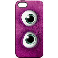 """MojePuzdro """"Pod dozorom"""" + ochranné sklo na iPhone 5s/SE - Ochranný kryt by Alza"""