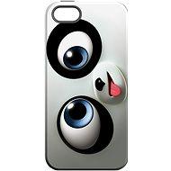 """MojePuzdro """"Vygúľaný"""" + ochranné sklo na iPhone 5s/SE - Ochranný kryt by Alza"""