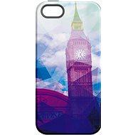 """MojePuzdro """"Big Ben"""" + ochranné sklo na iPhone 5s/SE - Ochranný kryt by Alza"""
