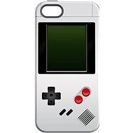 """MojePuzdro """"Gamepad"""" + ochranné sklo na iPhone 5s/SE - Ochranný kryt by Alza"""