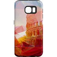 """MojePuzdro """"Colloseum"""" + ochranná fólia na Samsung Galaxy S6 Edge - Ochranný kryt by Alza"""