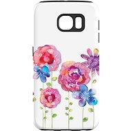 """MojePuzdro """"Lúka"""" + ochranné sklo na Samsung Galaxy S7 - Ochranný kryt by Alza"""