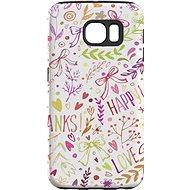 """MojePuzdro """"Jar"""" ??+ ochranná fólia na Samsung Galaxy S6 Edge - Ochranný kryt by Alza"""