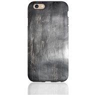 """MojePuzdro """"Plášť hviezdy smrti"""" + ochranné sklo pre iPhone 6/6S - Ochranný kryt"""