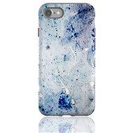 """MojePuzdro """"Povrch neznámej planéty"""" + ochranné sklo pre iPhone 7 - Ochranný kryt"""