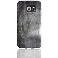 """MojePuzdro """"Plášť hviezdy smrti"""" + ochranné sklo pre Samsung Galaxy S6 - Ochranný kryt by Alza"""