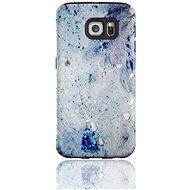 """MojePuzdro """"Povrch neznámej planéty"""" + ochranné sklo pre Samsung Galaxy S6 - Ochranný kryt by Alza"""