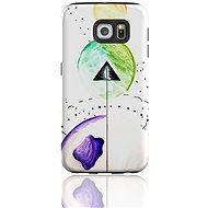 """MojePuzdro """"Smer"""" + ochranné sklo pre Samsung Galaxy S6 - Ochranný kryt by Alza"""