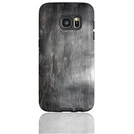 """MojePuzdro """"Plášť hviezdy smrti"""" + ochranné sklo pre Samsung Galaxy S7 - Ochranný kryt by Alza"""