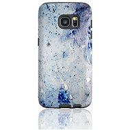 """MojePuzdro """"Povrch neznámej planéty"""" + ochranné sklo pre Samsung Galaxy S7 - Ochranný kryt"""