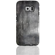 """MojePuzdro """"Plášť hviezdy smrti"""" + ochranná fólia pre Samsung Galaxy S6 Edge - Ochranný kryt by Alza"""