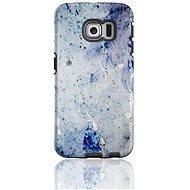 """MojePuzdro """"Povrch neznámej planéty"""" + ochranná fólia pre Samsung Galaxy S6 Edge - Ochranný kryt"""
