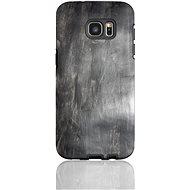 """MojePuzdro """"Plášť hviezdy smrti"""" + ochranná fólia pre Samsung Galaxy S7 Edge - Ochranný kryt by Alza"""