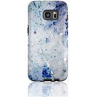 """MojePuzdro """"Povrch neznámej planéty"""" + ochranná fólia pre Samsung Galaxy S7 Edge - Ochranný kryt by Alza"""
