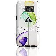 """MojePuzdro """"Smer"""" + ochranná fólia pre Samsung Galaxy S7 Edge - Ochranný kryt by Alza"""