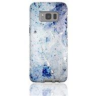 """MojePuzdro """"Povrch neznámej planéty"""" + ochranné sklo pre Samsung Galaxy S8 - Ochranný kryt by Alza"""