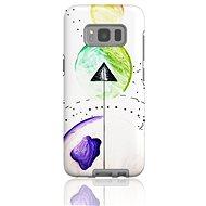 """MojePuzdro """"Smer"""" + ochranné sklo pre Samsung Galaxy S8 - Ochranný kryt by Alza"""
