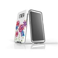 """MojePuzdro """"Lúka"""" + ochranné sklo pre Samsung Galaxy S8 - Ochranný kryt by Alza"""
