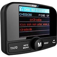 Ambit DAB-008 - DAB Transmitter