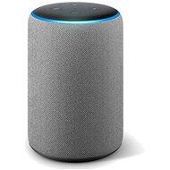 Amazon Echo Plus 2. generácie Heather Gray - Hlasový asistent