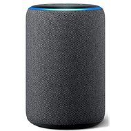 Amazon Echo 3. generácia Charcoal - Hlasový asistent