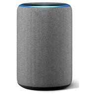 Amazon Echo 3.generácie Heather Grey - Hlasový asistent