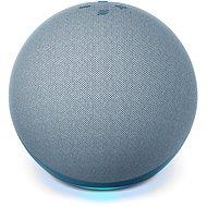 Amazon Echo 4. generácie Twilight Blue - Hlasový asistent