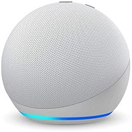 Amazon Echo Dot 4. generácie Glacier White - Hlasový asistent
