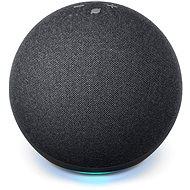 Amazon Echo Dot 4. generácie Charcoal - Hlasový asistent